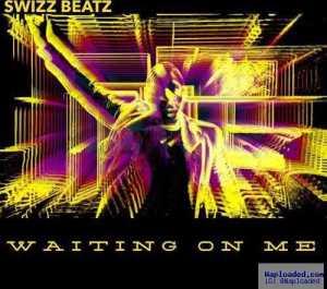 Swizz Beatz - Waitin' On Me
